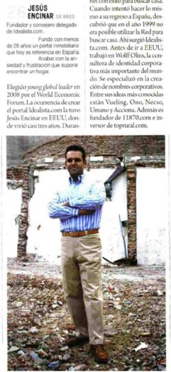 Entrevistas_Mayo_2009