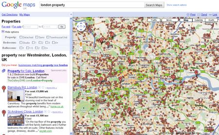 LondonGoogle