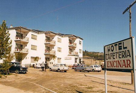 Hotel_Encinar