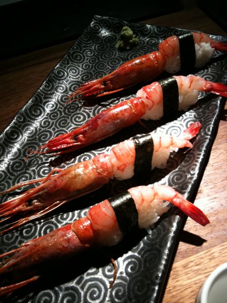 99 sushi