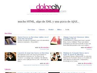 Dolce_city